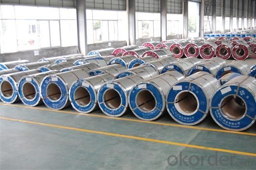 High Quality Steel Rolls Of Various Colors