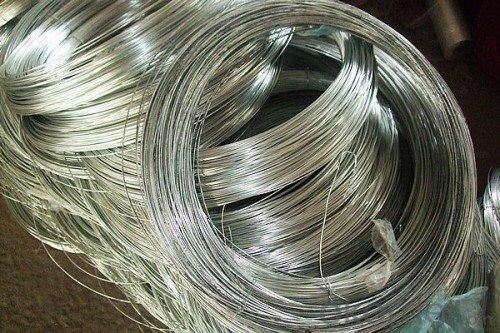 Hot Rolled Steel Bar in Coil 6.5-10mm Reinforcing Steel