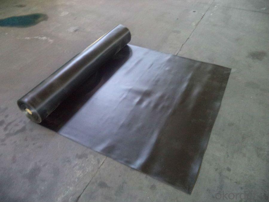 EPDM Waterproof Roofing Membrane for Environmental