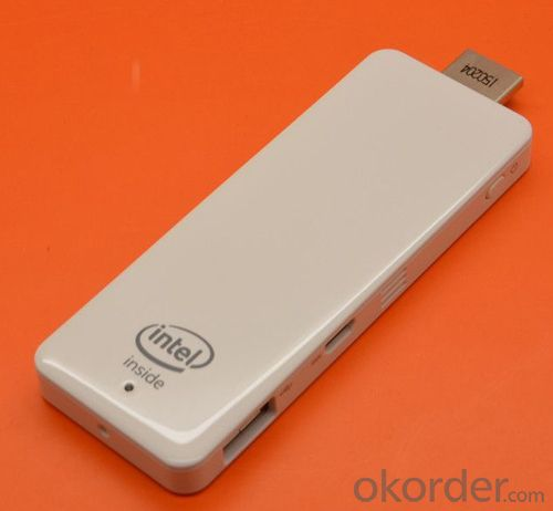Intel Stick Mini PC Intel Dongle Quad Core 64Bit