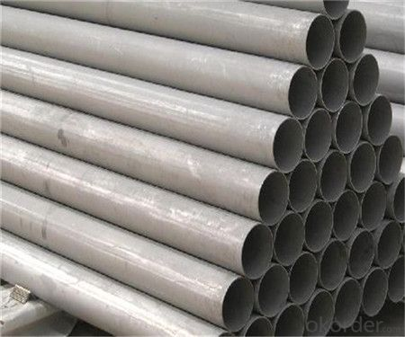 Steel Pipe with API 5L-0733 / A53 /A106 from CNBM