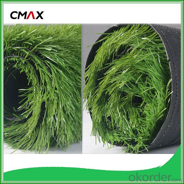 Natural Grass Carpet Grass for Football/ Sports