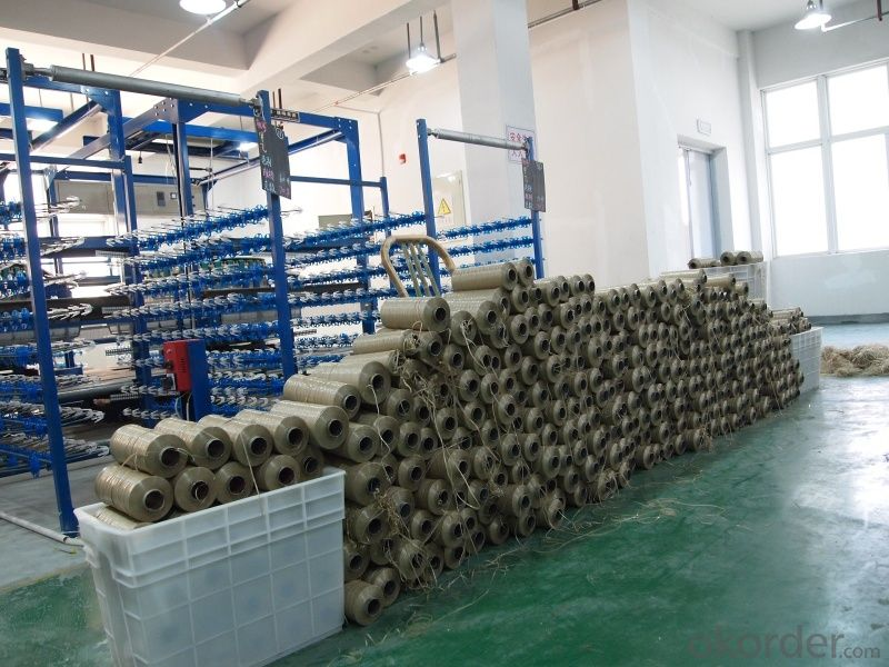 Printed PP Woven Bag Used for Packaging in Industry