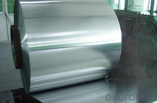 Tinplate Easy Open End Tinplate in Coil and Sheet