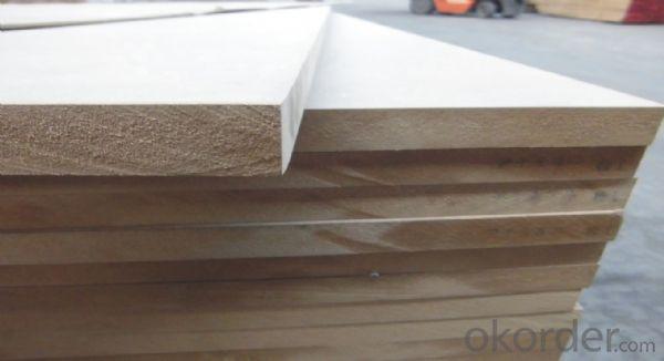 12mmE2 Grade Density Board Floor Material