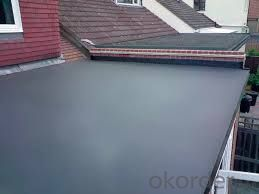 SBS Modified Bituminous Waterproofing Membrane