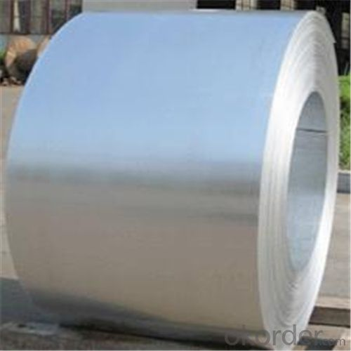 Hot-Dip Aluzinc Steel Coil Used for Industry with Our Best and High Quality