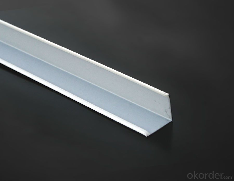 Ceiling T Grid  Bar for Mineral Fiber Ceiling