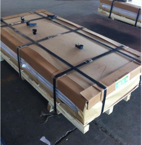 1100-H24 Aluminium Sheet  And Aluminium Plate