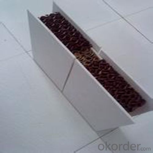 Color Corrugated Steel Roof Panels in Good Price