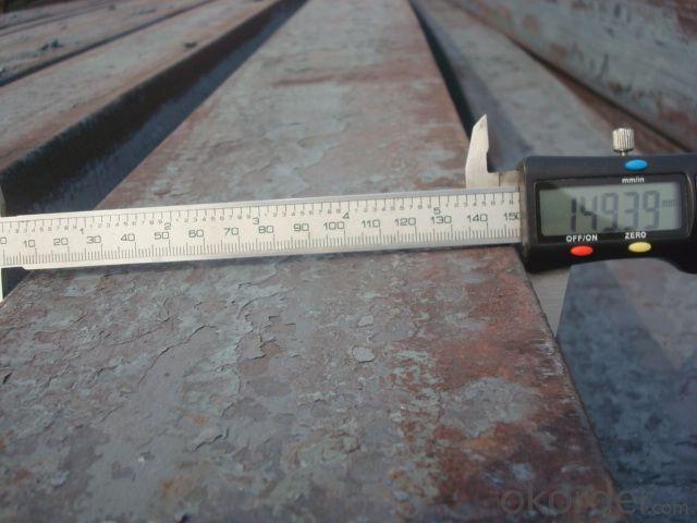 Prime Steel Billet Q275, 20MnSi, 5SP,Q235 for sale