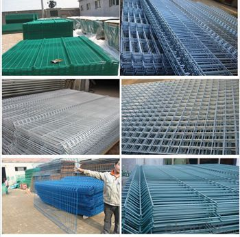 1x1 Galvanized Welded Wire Mesh(manufacturer)