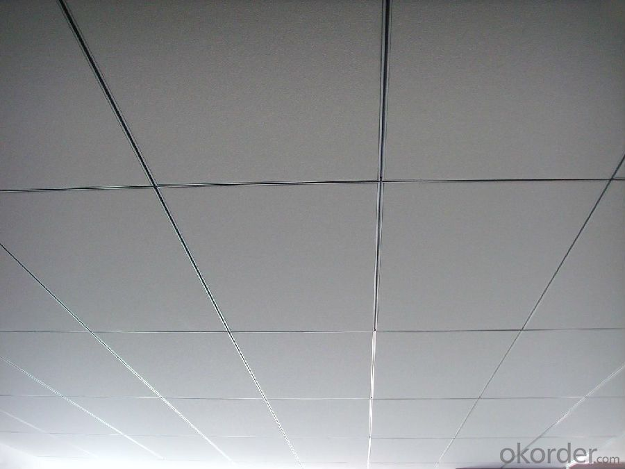 Insulation Fiberglass Roof Ceiling Design