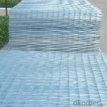 2x4 stainless steel Welded Wire Mesh(profess factory)