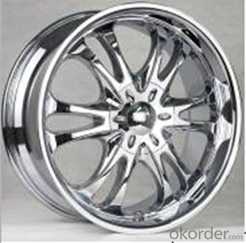 Aluminium Alloy Wheel for Best Performance No. 285