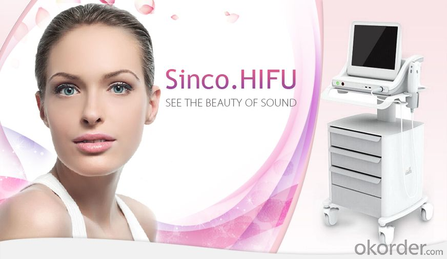OEM ODM Manufacturer Hifu for Distributor