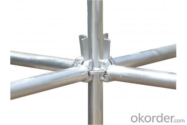 Ringlock Scaffolding Standard / Standard Scaffolding / Standard Scaffold