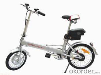 TSD-MDC combine motor controller eletrical bike