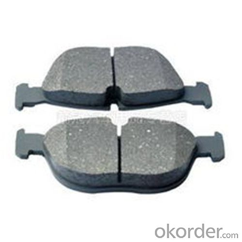 Auto Parts Brake Pads /Brake Linling for Sale