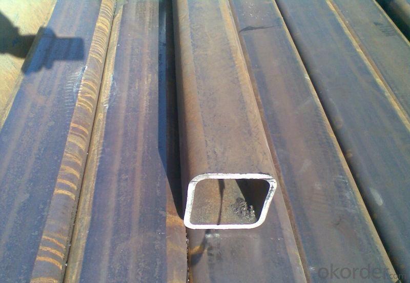 Steel Pipe  Serious -- Rectangular  Pipe