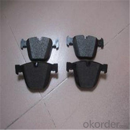 BMW Car Parts Brake Pads /Brake Linling