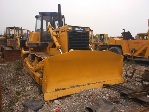 Crawler Track Bulldozer Low Price High Quality T140-2