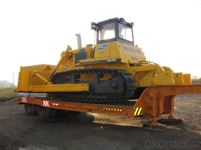 Bulldozer Yd230 (240HP) Hydraulic Drive , Crawler Bulldozer for Sale