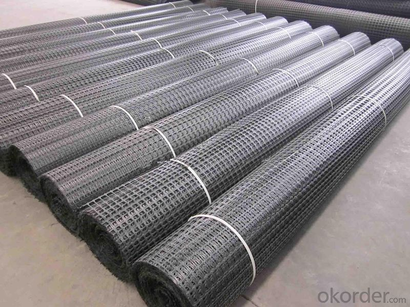 Fiberglass Geogrid with CE Certificate and Free Samples