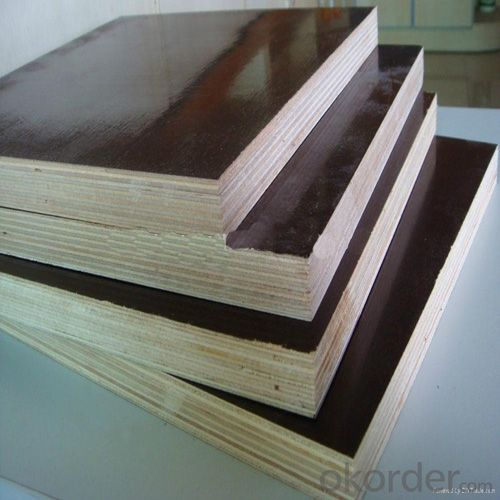 Marine Plywood for Construction & Building Construction Materials
