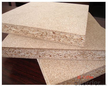 Particle Board for Furniture or decoration Usage