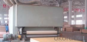 Melamine Glue Medium Density Fibre Board