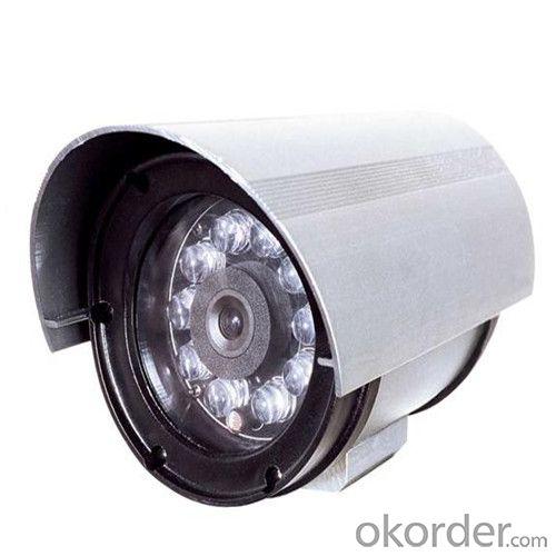 Different Outdoor Surveillance Camera