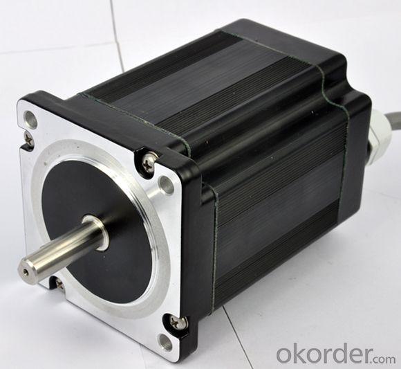 Hybrid Stepping Motor (57BYGH)
