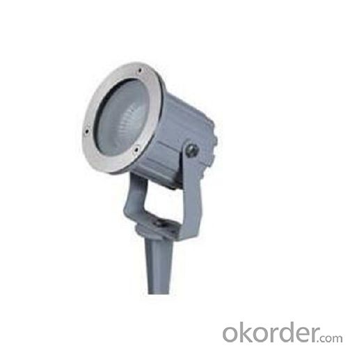 LED Garden Light CNBM AC 100-240V 12W LED Light