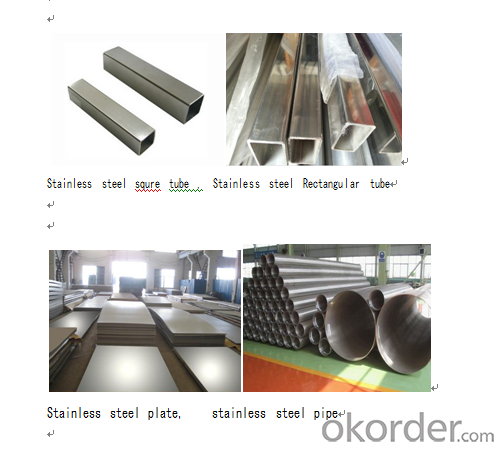 CNBM   304/316/430/201 stainless steel sheet/plate with best price