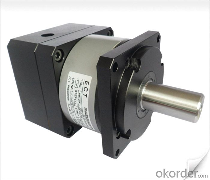 Stepper Planetary Gear Motor (H281-1) 28mm
