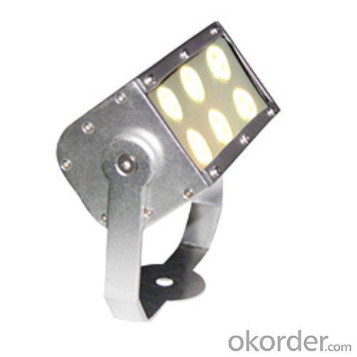 LED Garden Light CNBM AC 100-240V 12W LED Light