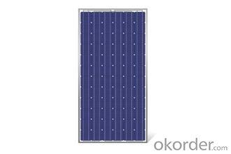 180WSolar Photovoltaic Panel CE TUV UL CERTIFICATE