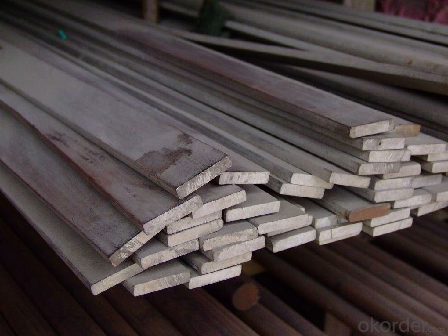 M2 Steel Flat Bar for Tool Steel