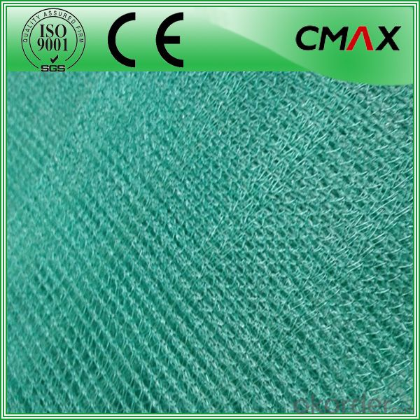 Green Olive Net, Olive Harvest Net, HDPE Shade Net for Agriculture