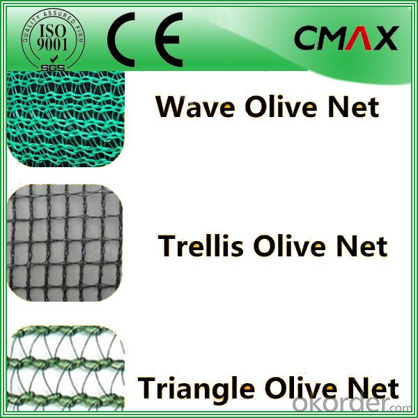 Four Corners Have Gromments Olive Net, Olive Harvest Net, Olive Collect Net