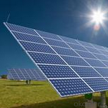 High Efficiency 250W Mono Solar Module ICE-6