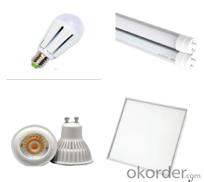 waterproof 9W LED bulb light, 850Lm, CRI80, 60W UL