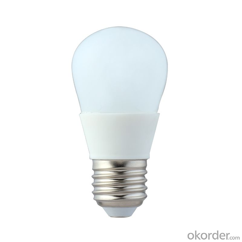 AC100-140V 50/60Hz Warm Light 9w LED light