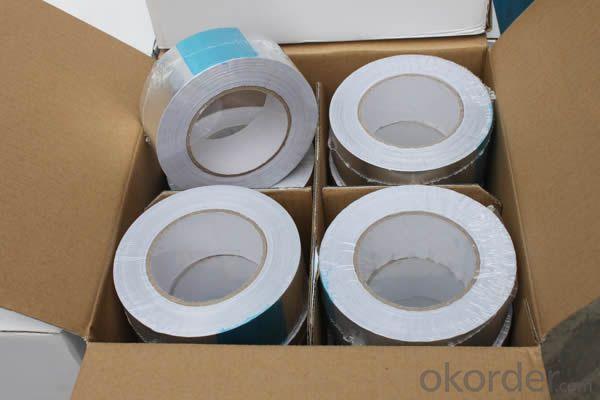Low Moisture Vapor Transmission Aluminum Foil Tape