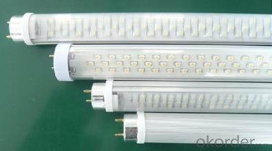 LED Glass  Tube 190CM 1200LM 60 Degree Beam Angle with CE