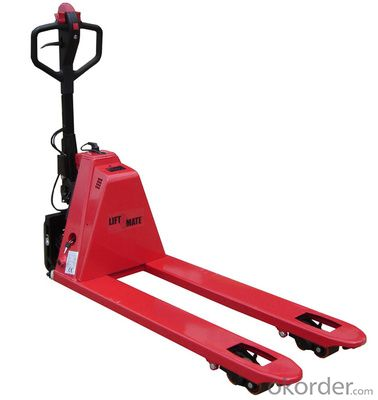 Cyph Hydraulic Hand Pallet Truck