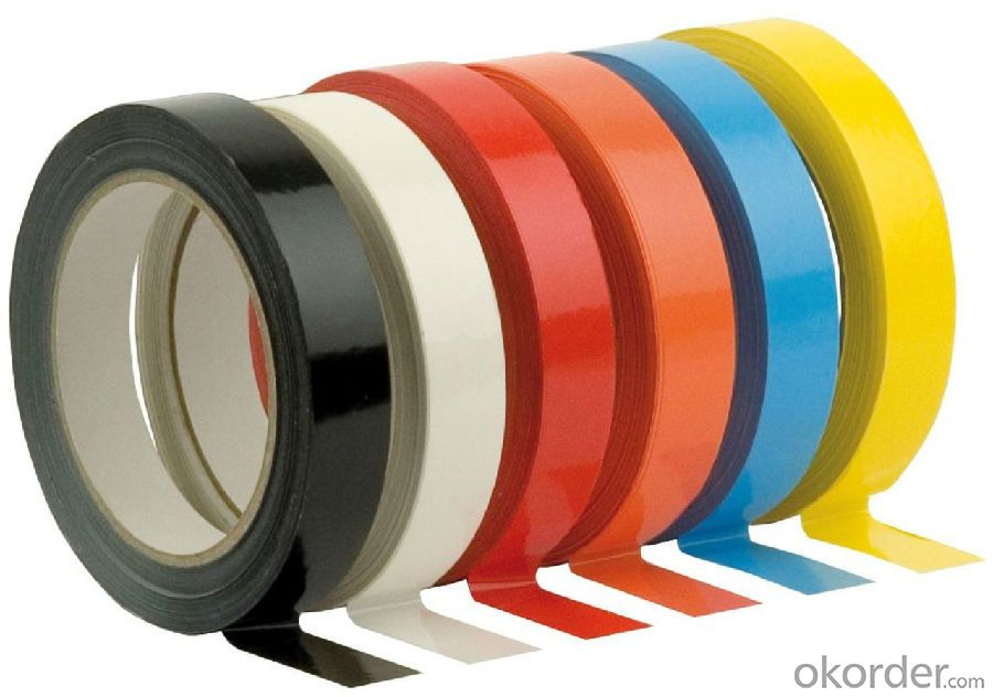 Super Clear Waterproof & Prehension  Pvc Tape