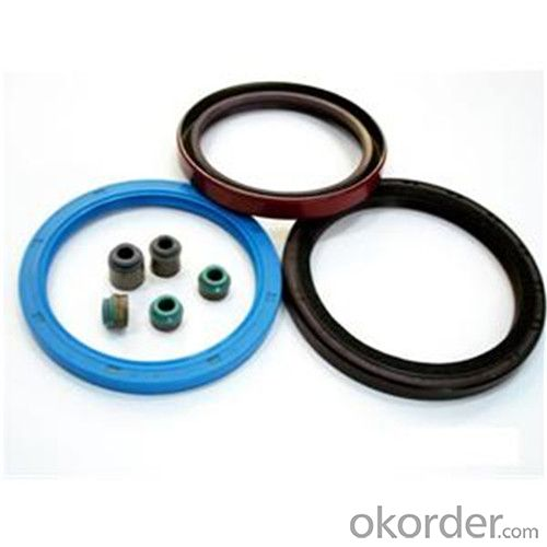 Top Sale Car Oil Seal Online