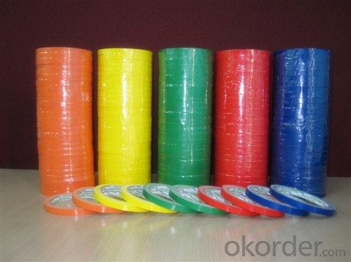 Decorating And Surface Protecting PVC Tape